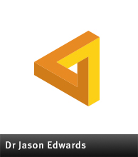 Dr Jason Edwards