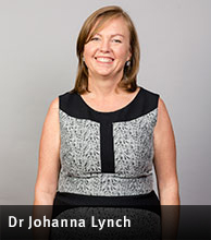 Dr Johanna Lynch