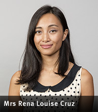 Mrs Rena Louise Cruz