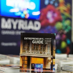 Myriad 2018 image