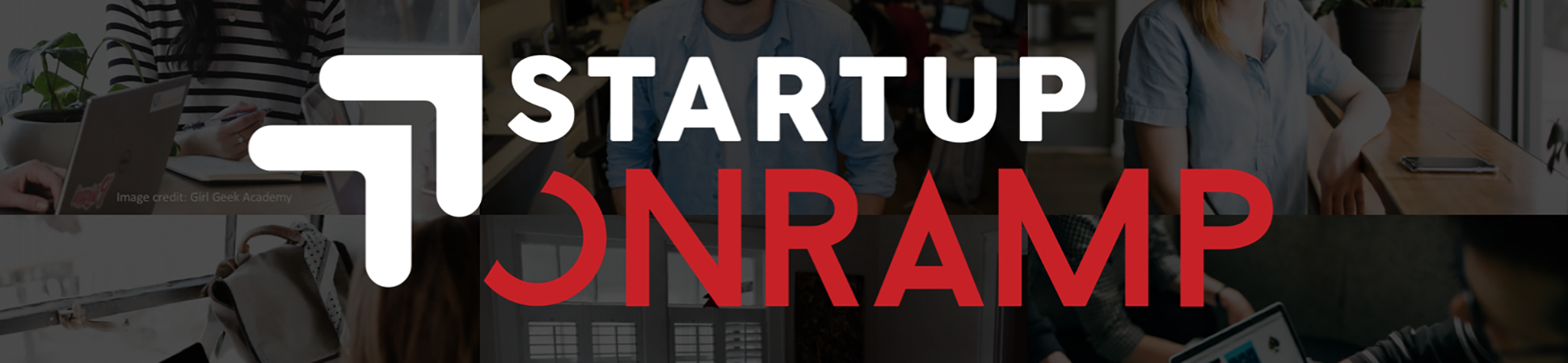 Startup Onramp banner image